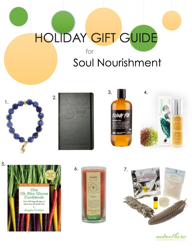 No Beef Gift Guide